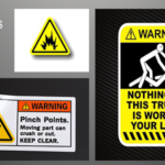 5 surprising things you do not know about custom warning stickers