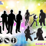 Band Stickers: Custom Band Stickers to Get You Recognition
