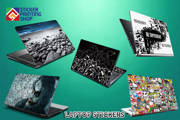 Customized laptop stickers laptop stickers defining who you are