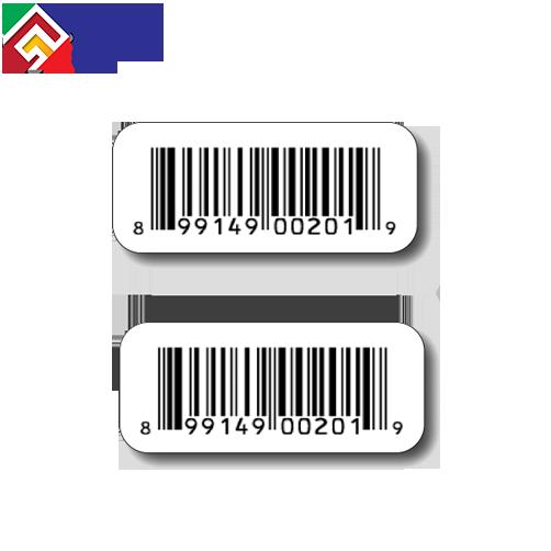 Barcode labels maker
